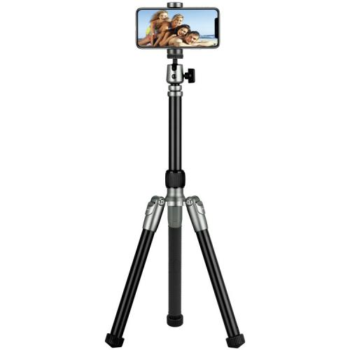 Momax Tripod Hero (Spacy Gray)