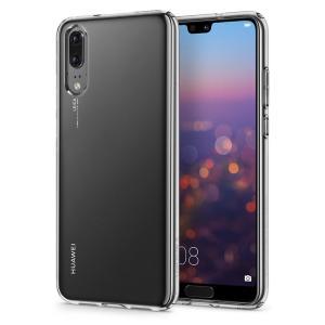 Spigen Huawei P20 Case Liquid Crystal