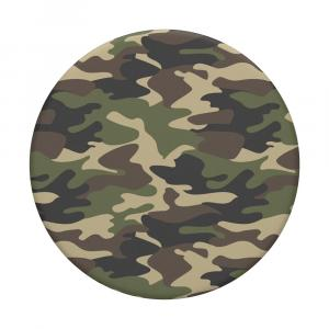 Popsockets Swappable (Woodland Camo)
