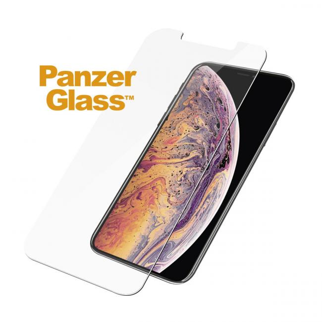 PanzerGlass for iPhone 11 Pro (Clear)