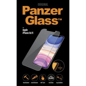 PanzerGlass for iPhone 11 (Clear)