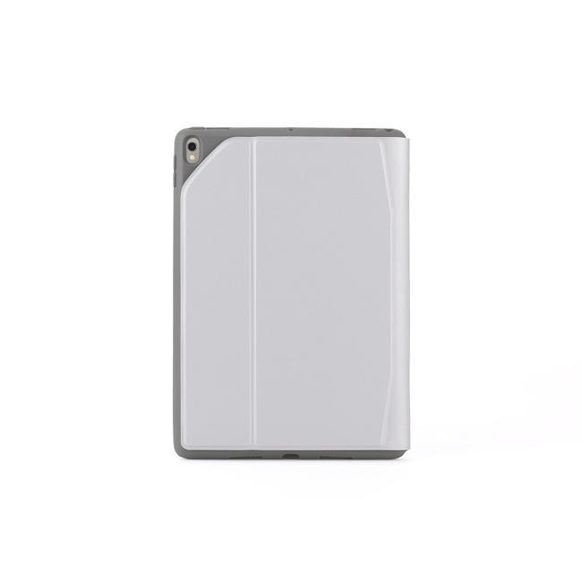 Griffin Survivor Journey Folio for iPad Pro 10.5 (Silver)