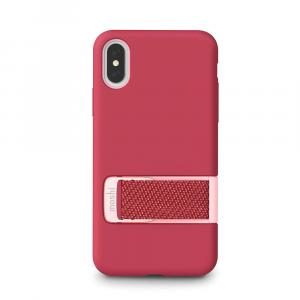 Moshi Capto for iPhone Xs Max (Raspberry Pink)