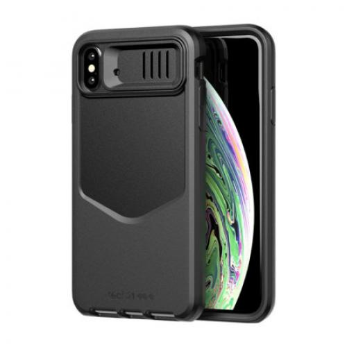 Tech21 Evo Max Case for iPhone Xs Max (Black)