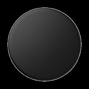 Popsockets Swappable Aluminum (Black)