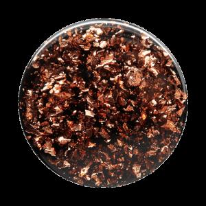 Popsockets Swappable Foil Confetti (Copper)