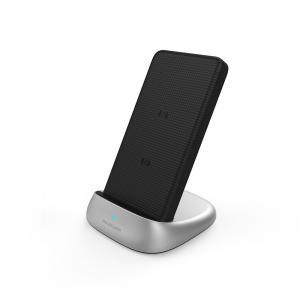 RAVPower 5000mAh 7.5W 10W Dual Coils Wireless Charger Offline