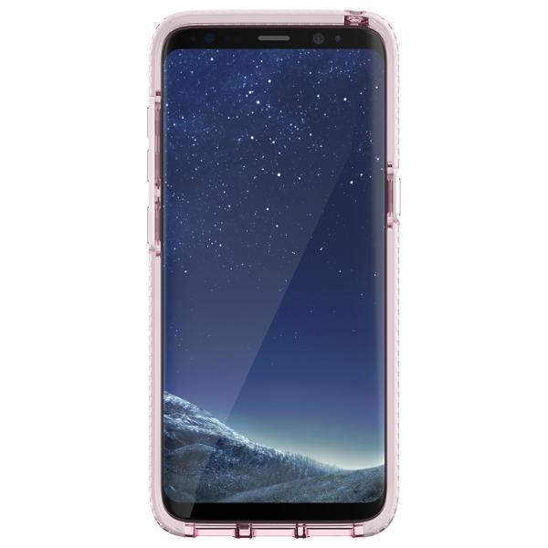 Tech21 Evo Check for Galaxy S8 (Pink/White)
