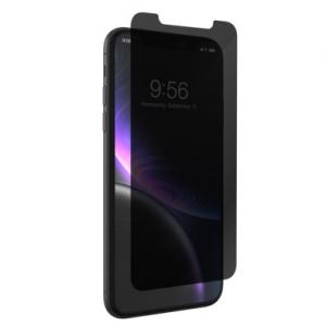 ZAGG Invisible Glass Elite Privacy Screen Protector for iPhone 11 Pro