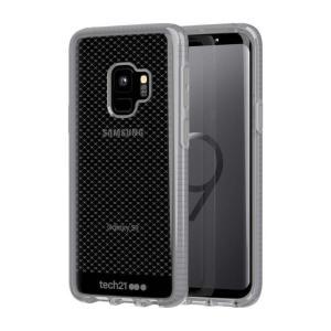 Tech21 Evo Check for Galaxy S9 (Mid Gray)