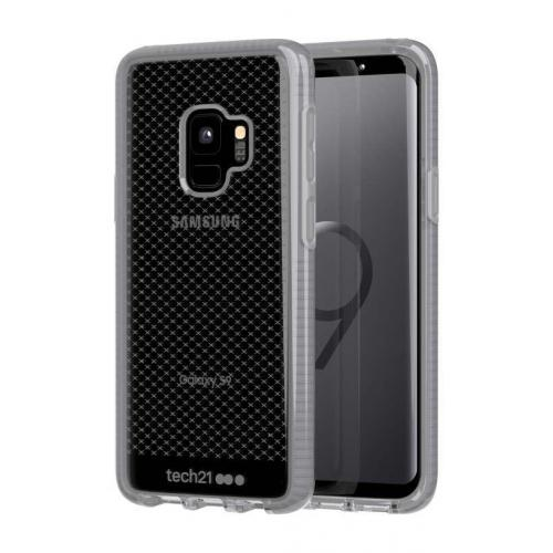 Tech21 Evo Check for Galaxy S9 (Mid Gray)