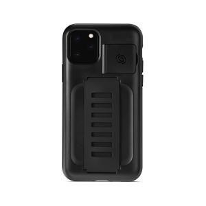 Grip2ü BOOST with Kickstand iPhone 11 Pro (Charcoal)