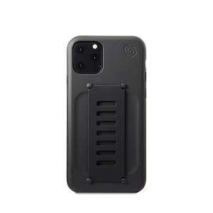 Grip2ü SLIM for iPhone 11 Pro (Charcoal)