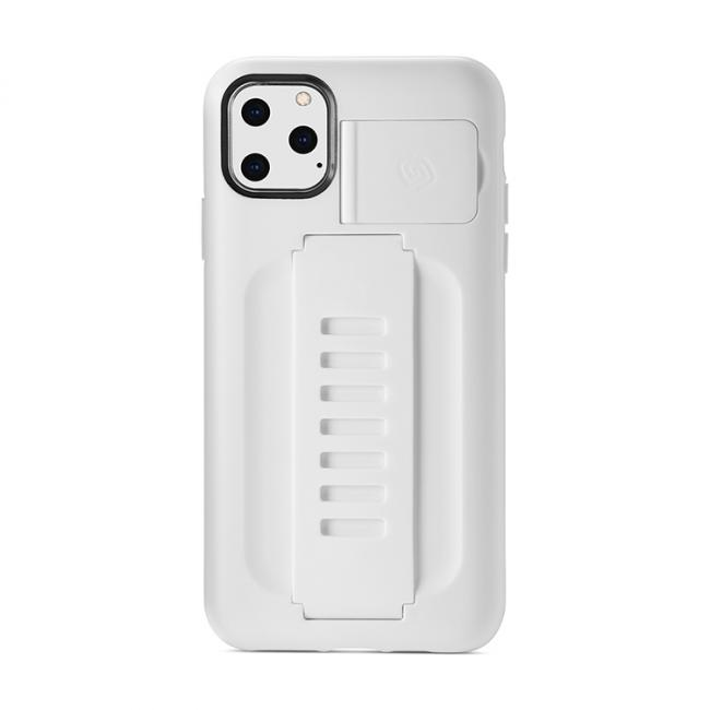 Grip2ü BOOST with Kickstand iPhone 11 Pro (ICE)