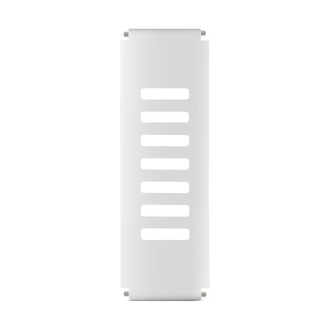 Grip2ü Replacement Pin Cap Medium Band (White)