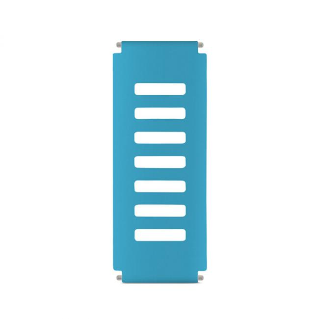 Grip2ü Replacement Pin Cap Small Band (Turquoise)