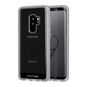 Tech21 Evo Check for Galaxy S9 Plus (Mid Gray)