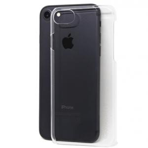 Cavaraty Crystal Hard for iPhone 8/7 Plus (Clear)