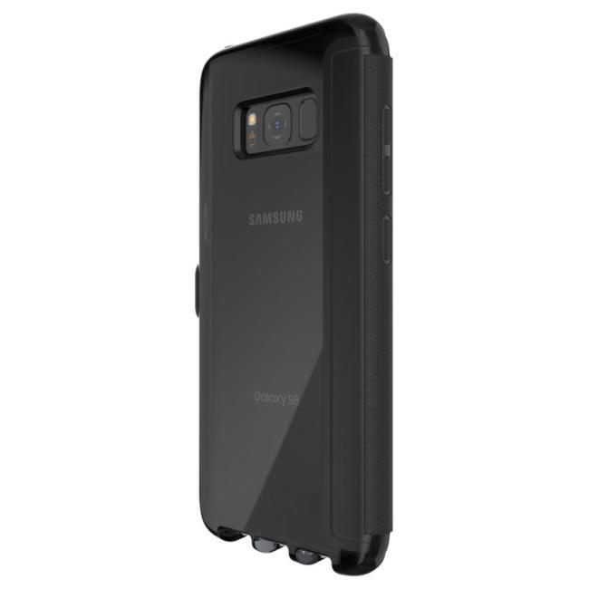 Tech21 Evo Wallet for Samsung Galaxy S8