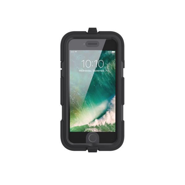 Griffin Survivor All Terrain for iPhone 7 (Black/Black)