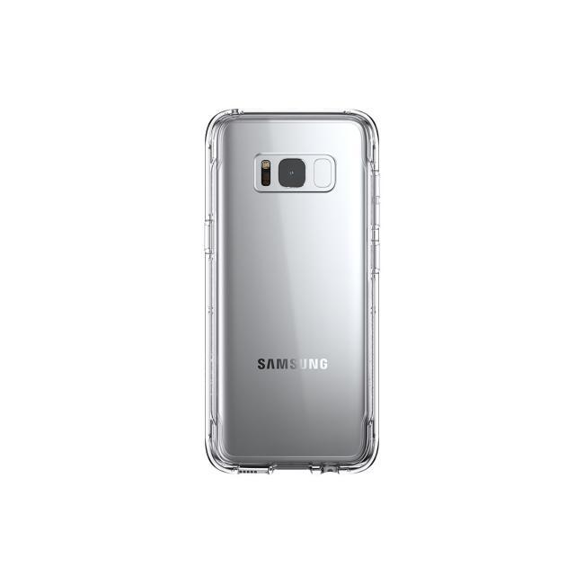 Griffin Survivor for Galaxy S8 (Clear)
