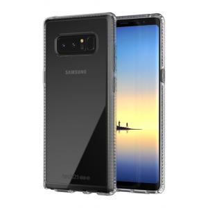 Tech21 Pure Clear Case for Galaxy Note 8 (Clear)