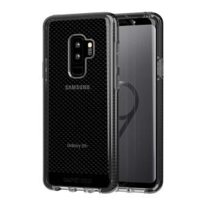 Tech21 Evo Check for Galaxy S9 Plus (Smokey/Black)