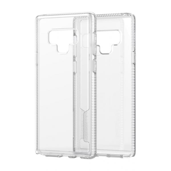 Tech21 Pure Clear for Samsung Note 9 (Clear)