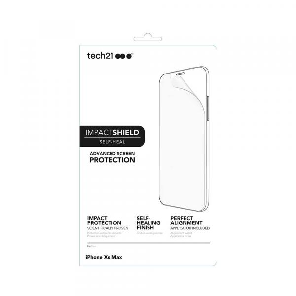Tech21 Impact Shield Screen Protector for iPhone XS Max/11 Pro Max