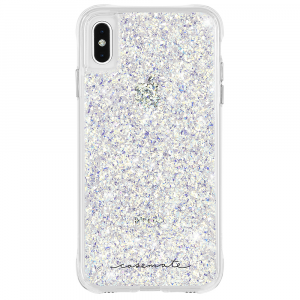 Case-Mate Twinkle for Apple iPhone XS Max (StarDust)