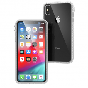 Catalyst for iPhone XS Max (Clear)