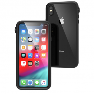 Catalyst for iPhone XS Max (Stealth Black)