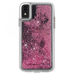 Case-Mate Waterfall for Apple iPhone XR (Rose Gold)
