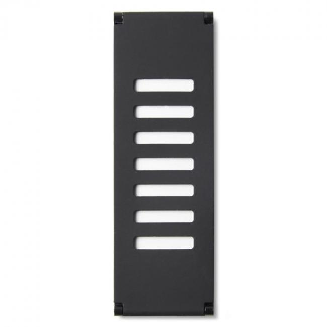 Replacement Band for Case Grip2u Only iPhone X/8/7 Charcoal