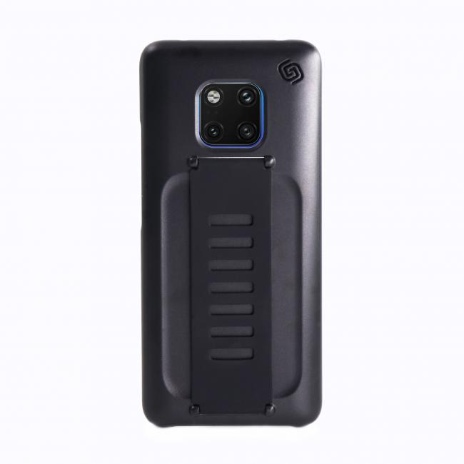 Grip2ü SLIM for Huawei Mate 20 Pro (Charcoal)