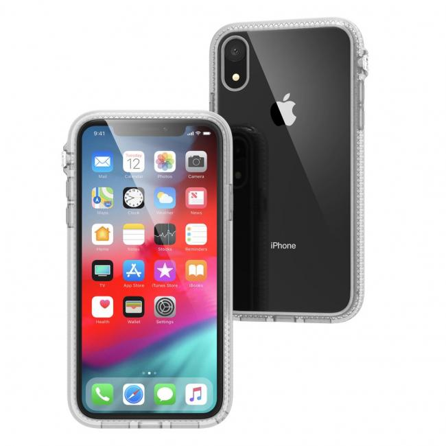 Catalyst Case for iPhone Xr (Clear)