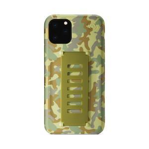 Grip2ü SLIM Case for iPhone 11 Pro (West Point Metallic)