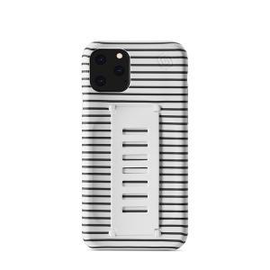 Grip2ü SLIM for iPhone 11 Pro (Beetlejuice)