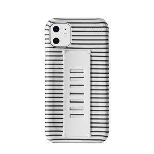 Grip2ü SLIM Case for iPhone 11 (Beetlejuice)
