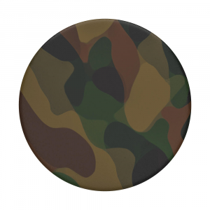 Popsockets Swappable PopGrip (Frogskin Camo)