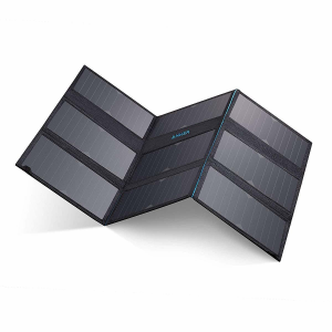 Anker PowerPort Solar 60W (Black)