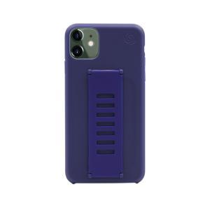 Grip2u Slim Case for iPhone 11 (Navy)