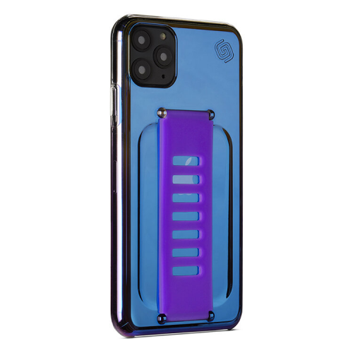 Grip2u Slim Case for iPhone 11 Pro (Raven)