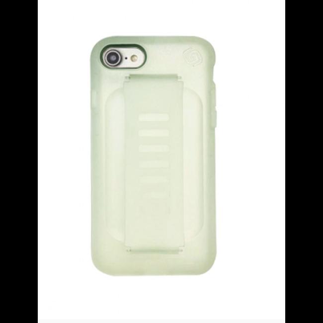 Grip2u BOOST Case for Apple iPhone 8/7 (Glow)