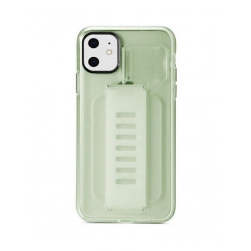 Grip2u BOOST with Kickstand iPhone 11 (Glow)