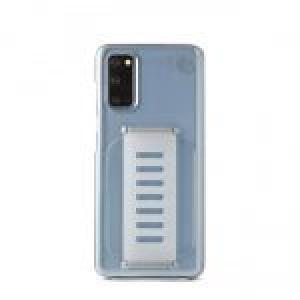 Grip2u SLIM Case for Galaxy S20 (Clear)
