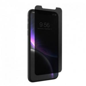 Grip2u Anti-Microbial Glass SP for iPhone Xr/11 Privacy