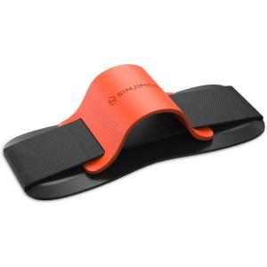 Sinjimoru Grip  and Stand (Orange)