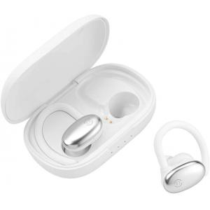 PILLS Sport True wireless Bluetooth earbuds White