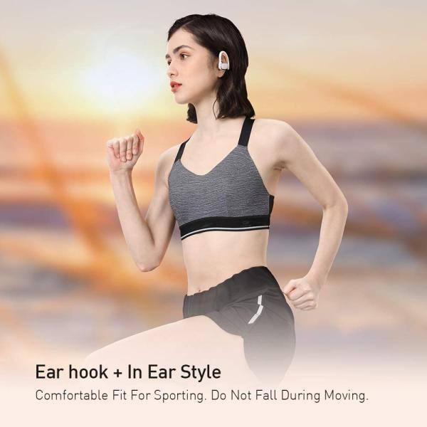 PILLS Sport True wireless Bluetooth earbuds Green